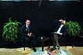 Barack Obama and Zach Galifianakis, Between Two Ferns.jpg