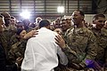 Barack Obama meeting troops at Bagram Airfield 2012.jpg