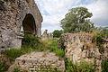 Barbegal aqueduct 08.jpg