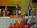 Barcelona 2010 - medal ceremony w 3000 steeplechase.jpg