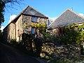 Barn conversion at Idston - geograph.org.uk - 280819.jpg
