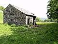 Barn in a Meadow - geograph.org.uk - 836911.jpg