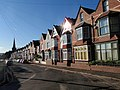 Barnardo Road, Exeter - geograph.org.uk - 1069243.jpg