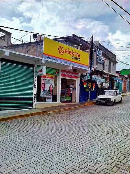 File:Barrio del Carmen, 54960 Tultepec, Méx., Mexico - panoramio.jpg