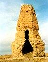 Bảo tháp từ thời Khiết Đan, thế kỷ thứ 10