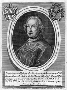 Image illustrative de l'article Bartolomeo Massei