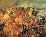 Batalha de Avai, Triple Aliança, 1868.jpg