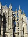 Beauvais (60), cathédrale Saint-Pierre, chœur, arc-boutants du chevet 2.jpg
