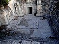 Beit She'arim - Cave of the Crypts from outside (2).jpg