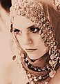 Bejeweled Girl Portrait.jpg