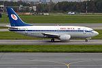 Belavia, EW-250PA, Boeing 737-524 (16269335570) (2).jpg