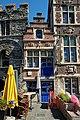 België - Gent - Tolhuisje - 01.jpg