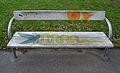 Bench in Bruno-Kreisky-Park 01.jpg