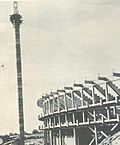 Benghazi sports city stadium in 1967.jpg
