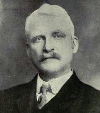 Benjamin B. Gunn - Image: Benjamin B. Gunn