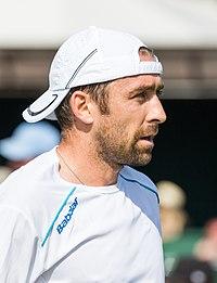 Benjamin Becker, 2015 Wimbledon Championships - Diliff.jpg