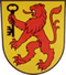 Coat of arms of Benken