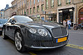 Bentley Continental GT 2012 - Flickr - Alexandre Prévot.jpg