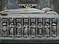 Berenguer de Anglesola, Gerona. Sepulcro.jpg