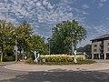 Berkel-Enschot, roronde bij de Puccinilaan foto5 2015-08-13 15.13.jpg
