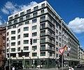 Berlin, Mitte, Charlottenstrasse, Hotel The Regent 04.jpg