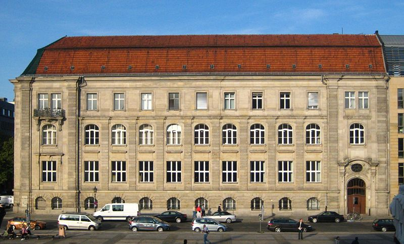 Brandenburgische Akademie Der Wissenschaften