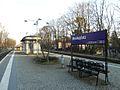 Berlin - S-Bahnhof Mexikoplatz (13057811513).jpg