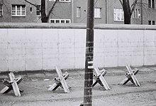 Dewiki Berliner Mauer