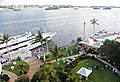 Bermuda - south-westerly view across Hamilton Harbour from the top of the Hamilton Princess - panoramio.jpg
