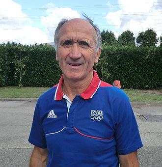 Bernard Bourreau - Bourreau in 2013