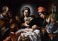 Bernardo Strozzi - Adoration of the Shepherds - Google Art Project.jpg