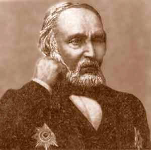 Johannes Albrecht Bernhard Dorn - Bernhard Dorn (1805–1881)