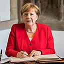 Angela Merkel: Age & Birthday