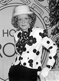 Bette Davisov 225 Wikip 233 Dia
