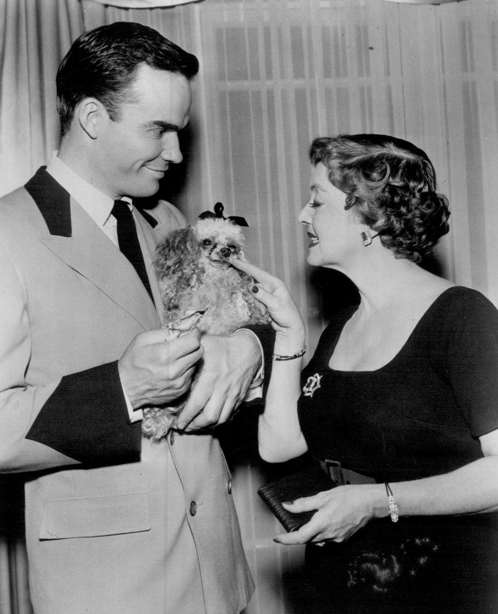 Bette Davis Alfred Hitchcock Presents 1959