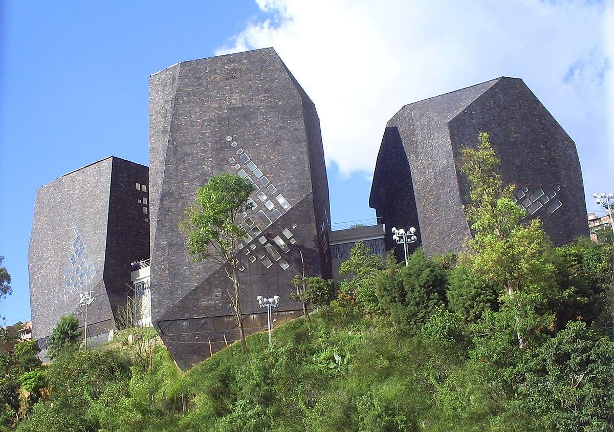 Giancarlo mazzanti wikipedia la enciclopedia libre for Estudios de arquitectura bogota