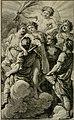Bibliothèque du Théâtre François, depuis son origine - contenant un extrait de tous les ouvrages composés pour ce théâtre, depuis les mystères jusqu'aux pièces de Pierre Corneille; une liste (14763796024).jpg