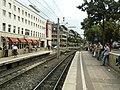 Bielefeld - Stadtbahn - Haltestelle Rathaus (7859694004).jpg