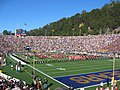 Big Game 2004 Cal and Stanford Bands 2.jpg
