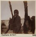 Bild från familjen von Hallwyls resa genom Egypten och Sudan, 5 november 1900 – 29 mars 1901 - Hallwylska museet - 91669.tif