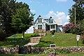 Bill Clinton Boyhood Home (Birnbaum-Shubetz House) 001.jpg