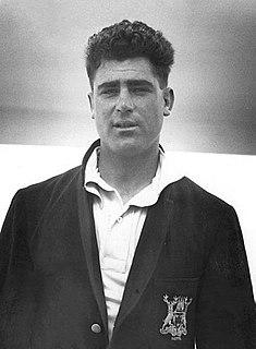 Bill Voce English cricketer