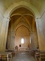 Biron (24) Église Notre-Dame 04.JPG