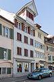 Bischofszell Wohnhaus Zur Taube (Obergasse 1).jpg