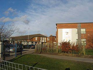 Bishop Rawstorne Church of England Academy Academy in Lancashire, England