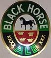 Black Horse Ale Poster image.jpg