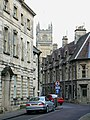 Black Jack Street, Cirencester - geograph.org.uk - 1140370.jpg