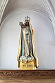 Black Madonna at Catholic Tsuruoka Church 1.jpg