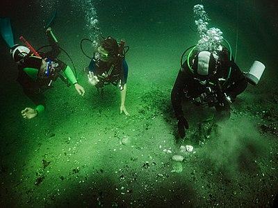 Black Sea Underwater Archeologiclal Expedition of NAS.jpg