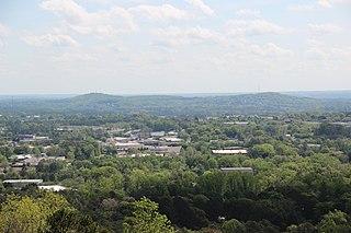Cobb County, Georgia County in Georgia, United States
